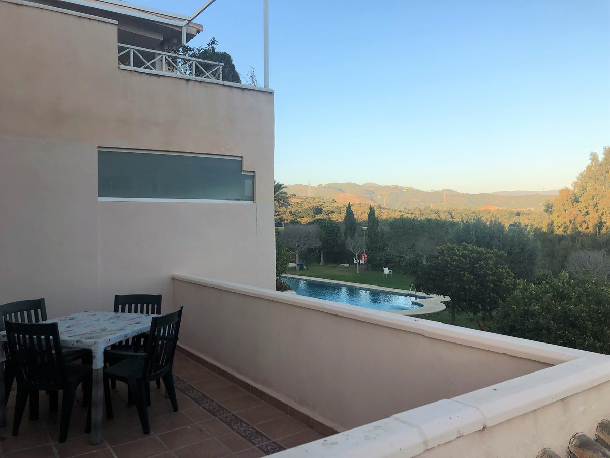 Ref:R3388225 Apartment - Middle Floor For Sale in Marbella