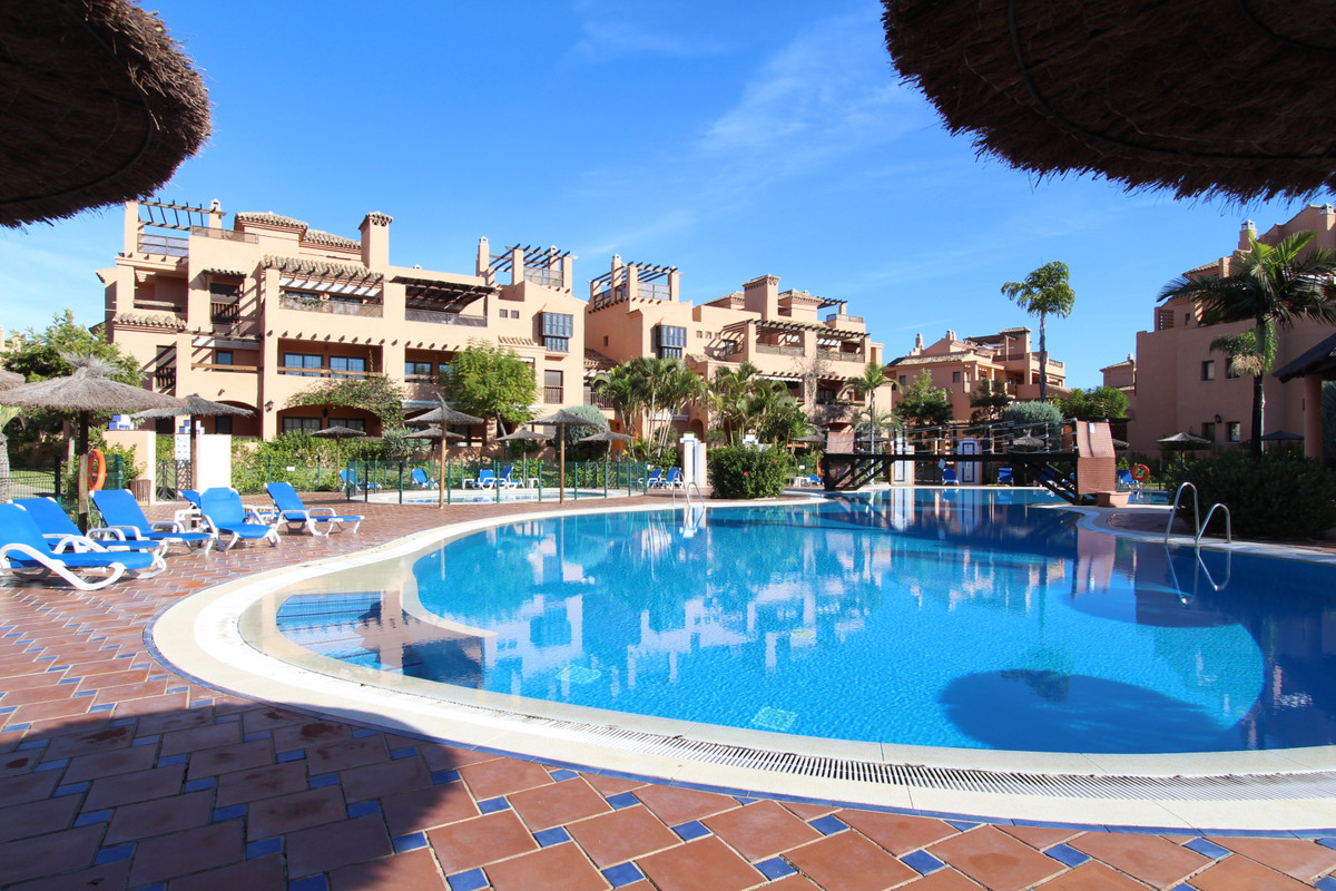 Ref:R3506602 Apartment - Ground Floor For Sale in Hacienda del Sol