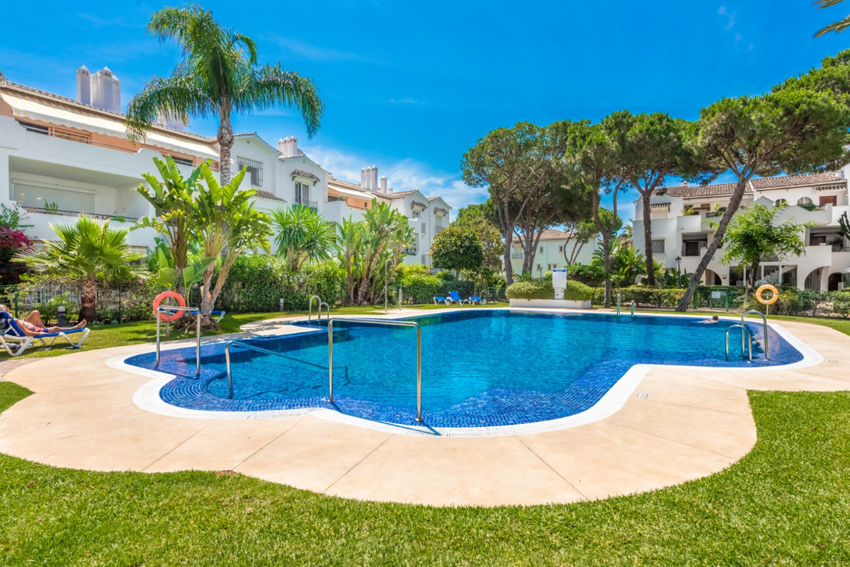 R3461536: Apartment - Penthouse for sale in El Presidente