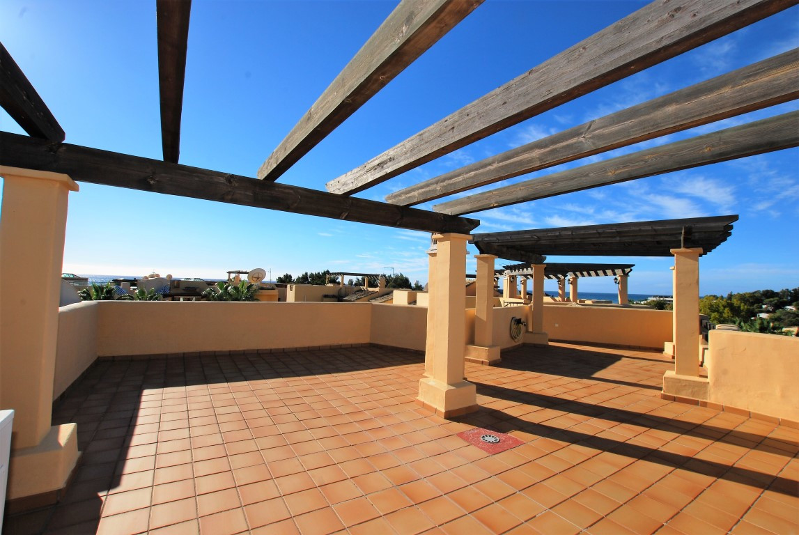Appartement Penthouse à Costalita, Costa del Sol