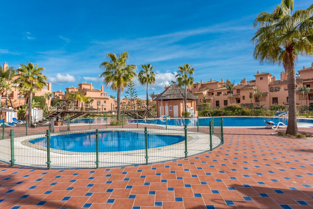Ref:R3201034 Apartment - Ground Floor For Sale in Hacienda del Sol