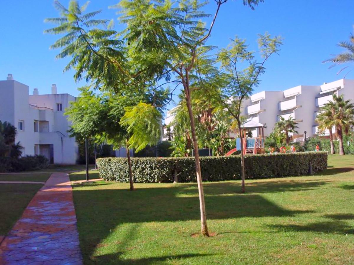 Marbella Banus Apartamento Planta Media en Venta en Guadalmina Baja – R3687683