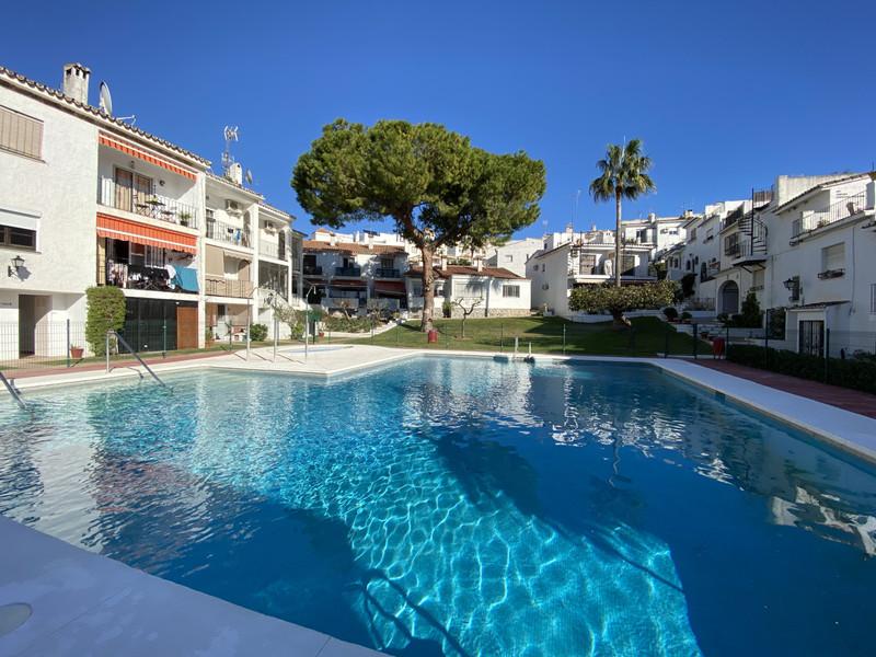 Erdgeschoss Wohnung zu verkaufen in Marbella – R3608624