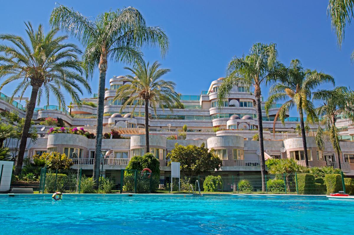Apartment - Puerto Banús - R3659645 - mibgroup.es