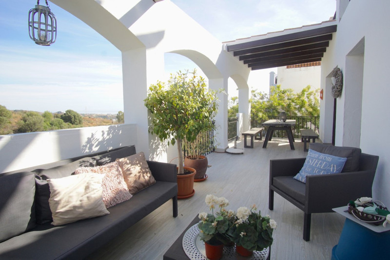 Property Altos de los Monteros 3