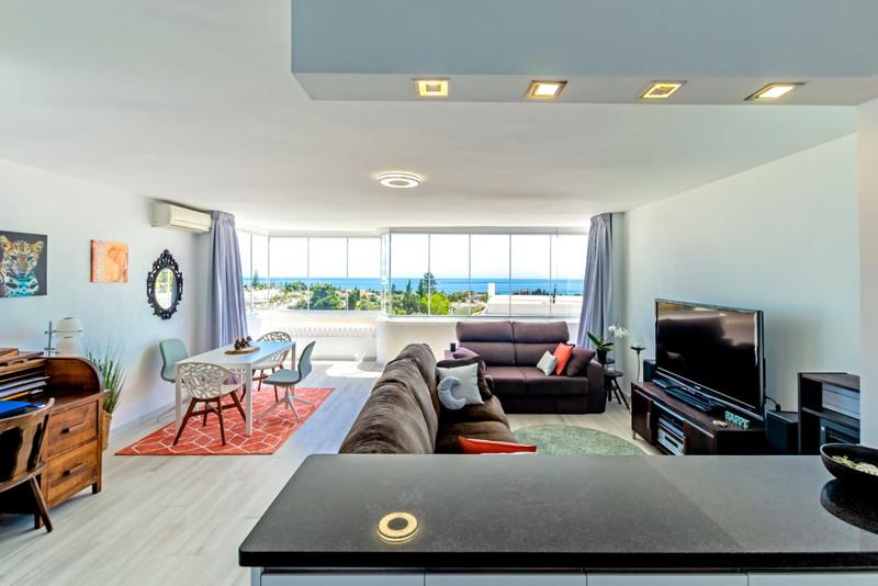 Marbella Banus Apartamento Planta Media en venta en Marbella – R3648581