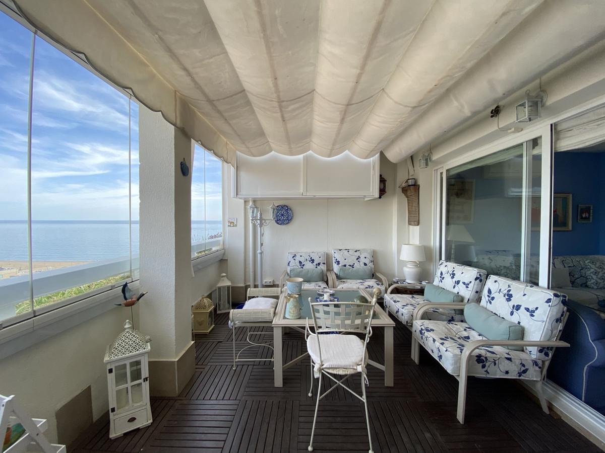 Marbella Banus Apartamento en Planta Última en Venta en Marbella – R3623177