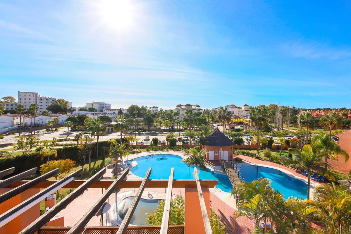 Penthouse Appartement Estepona