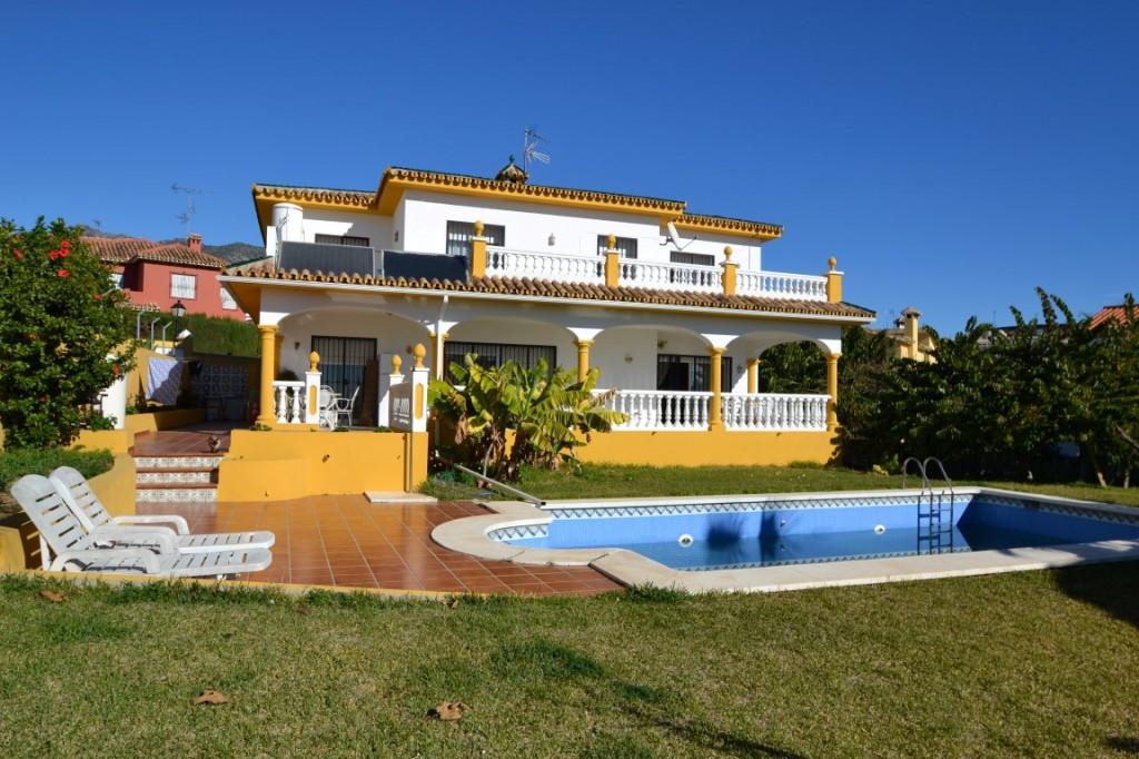 Дом - Marbella - R2134052 - mibgroup.es