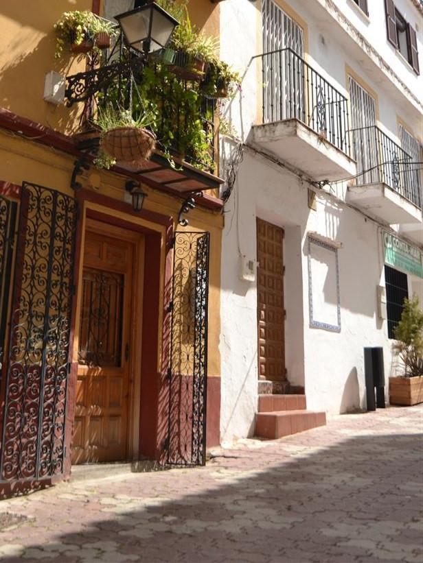 Villa 1 Dormitorios en Venta Marbella