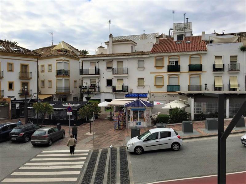 Apartamento en Planta Última en venta en Marbella – R3570262
