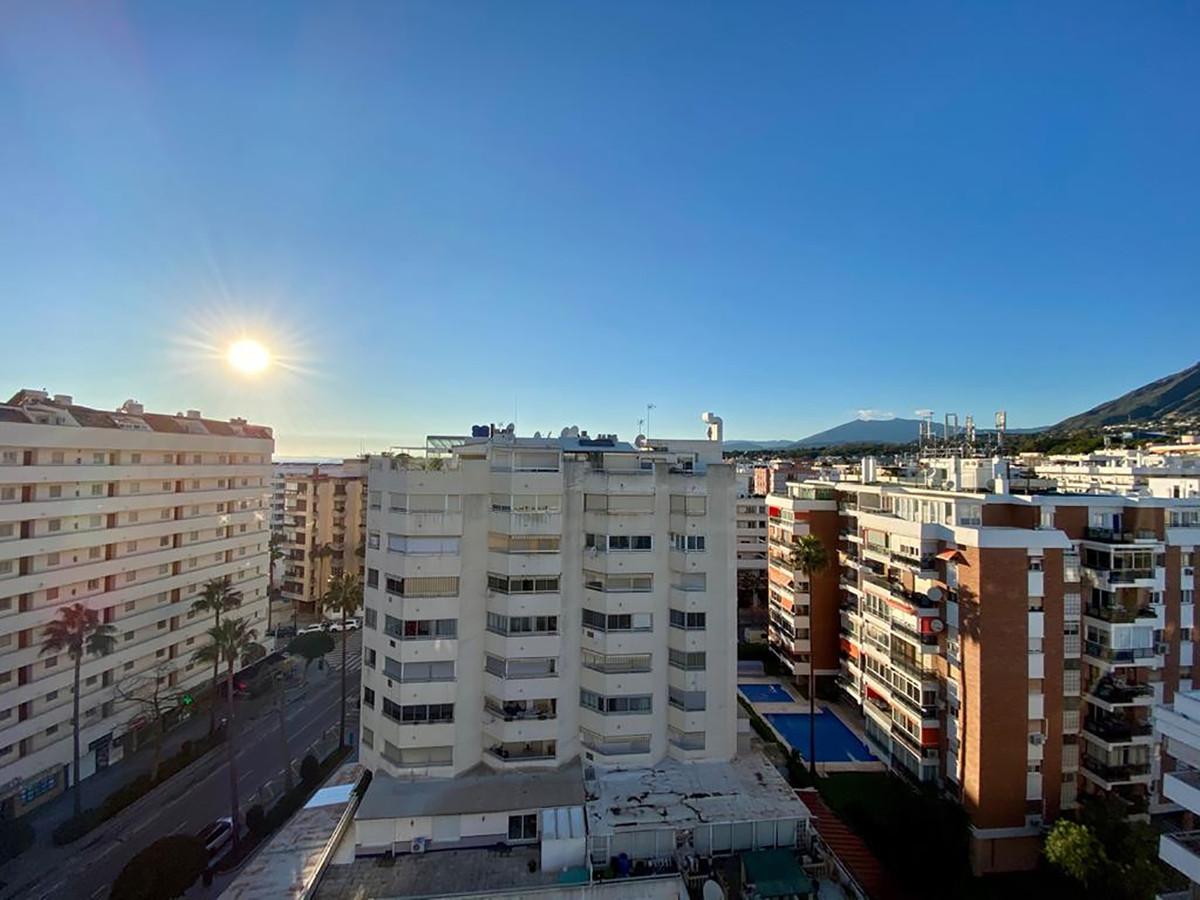 Apartment · Top Floor