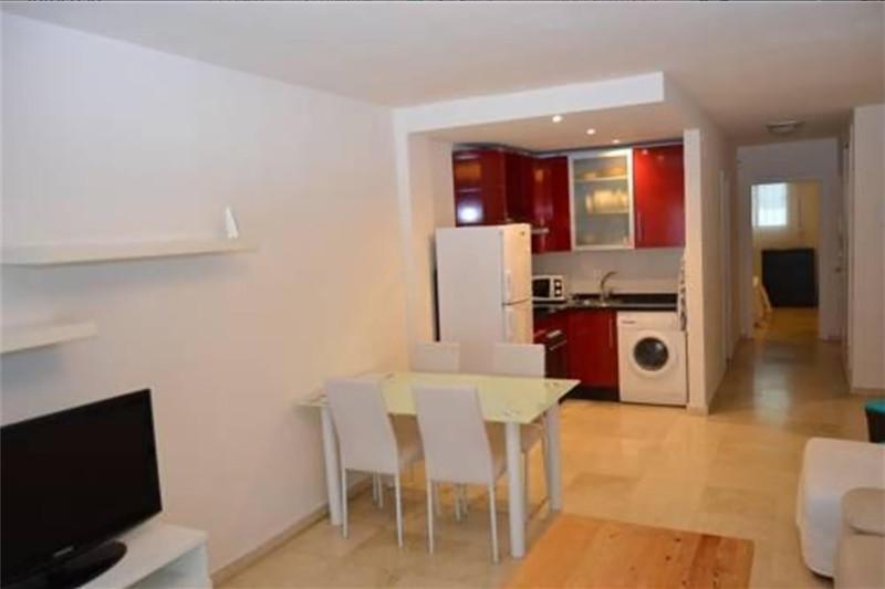 Apartamento Planta Media, Nueva Andalucía – R3539935