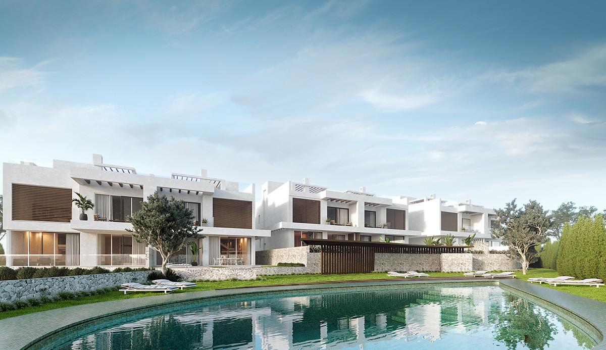 Villa 5 Dormitorios en Venta Cabopino
