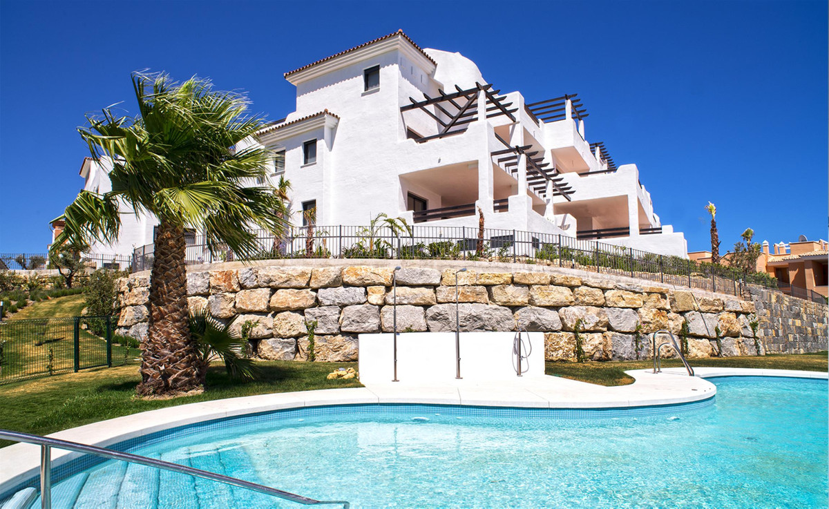 Apartment  Ground Floor for sale   in Casares
