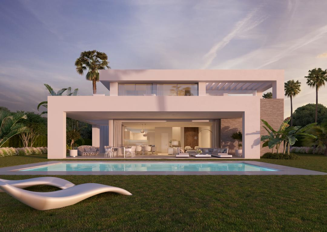 Villa · Detached