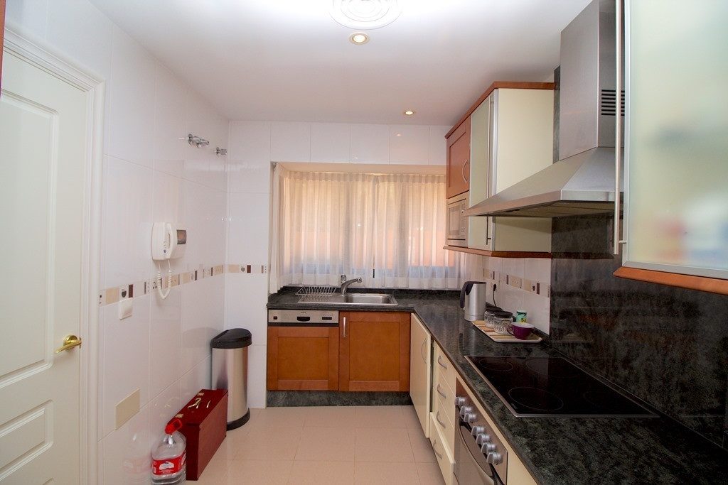 2 Bedroom Townhouse for sale Marbella