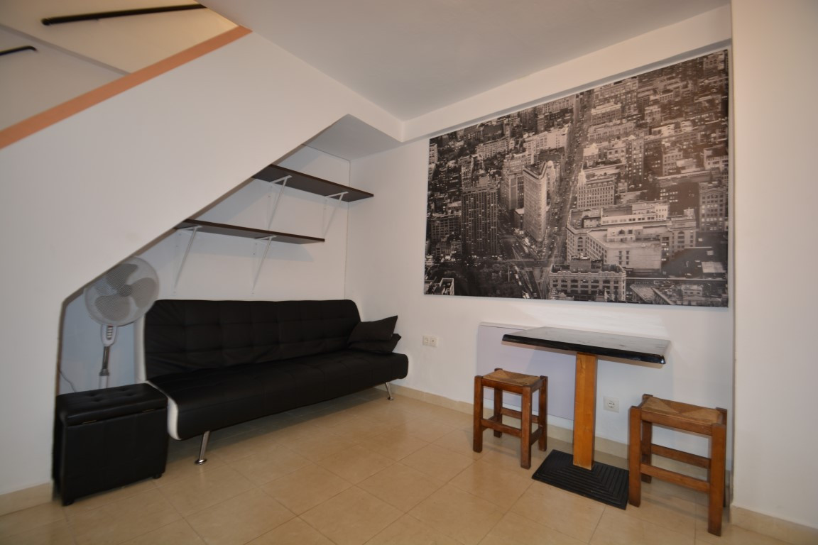 Townhouse · Terraced