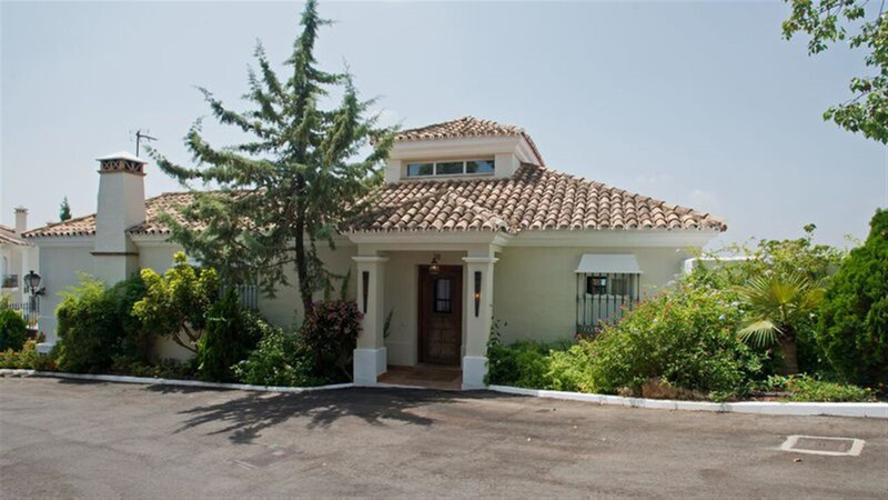 Villa – Chalet, Benahavís – R3465628