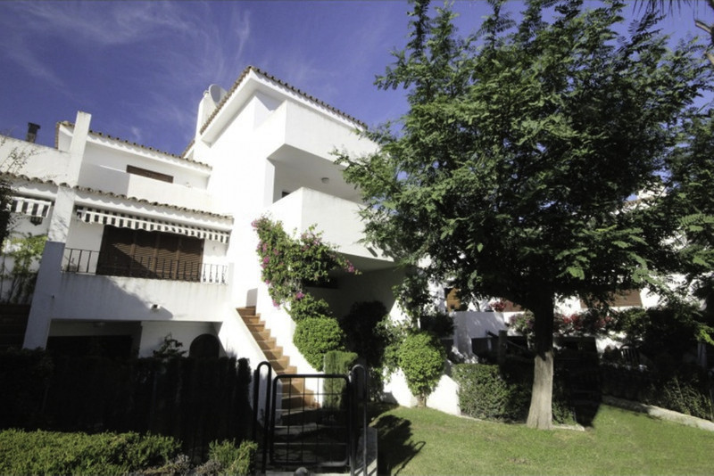 Apartment - Costalita