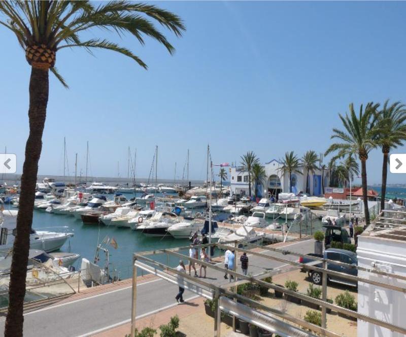 Marbella Banus Apartamento Planta Baja en venta en Marbella – R3287923