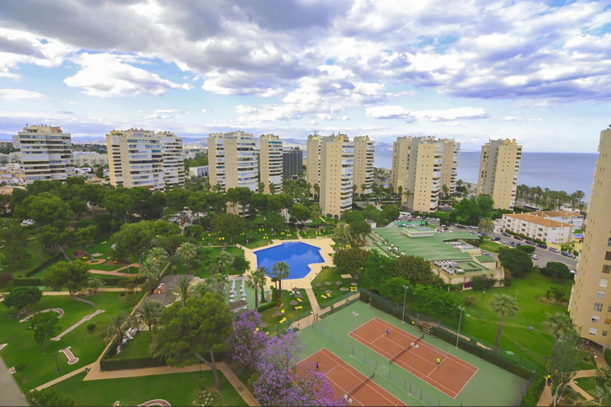 Apartment - Playamar