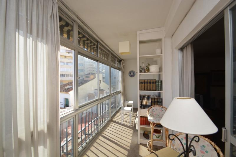 Apartamento Planta Media en venta en Marbella – R2947745