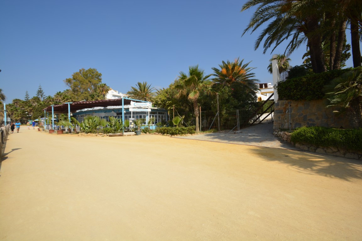 Maison Jumelée Mitoyenne à The Golden Mile, Costa del Sol
