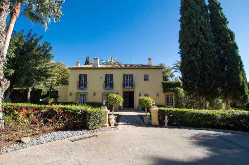 Se vende Villa – Chalet, Sierra Blanca – R3257005