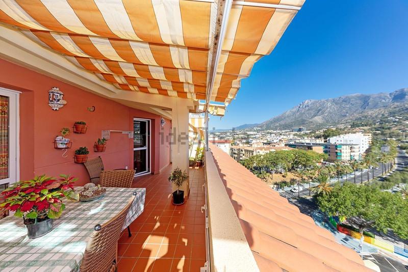 Marbella Banus Ático en venta en Marbella – R3456064