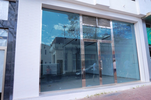 Commercial business for sale in one of the most desirable area, Puerto Banus.  The commercial consis, Spain