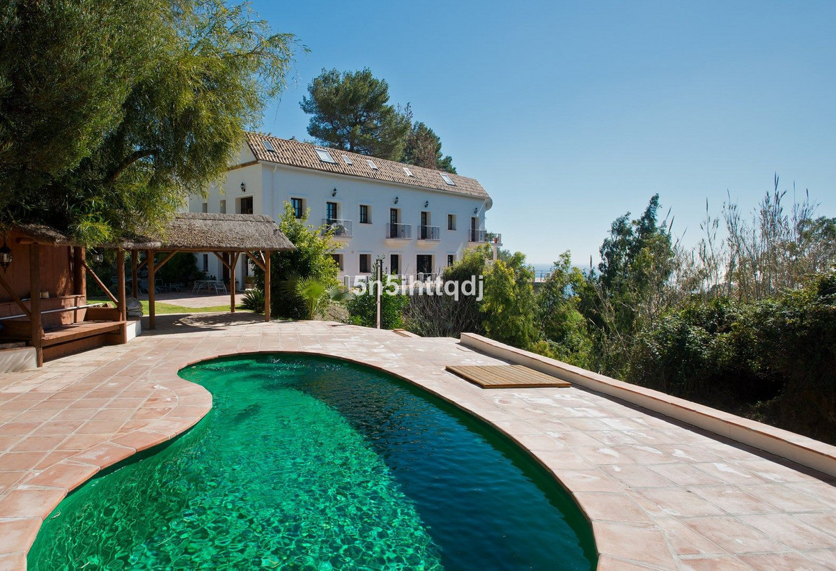 Villa - Chalet en Mijas