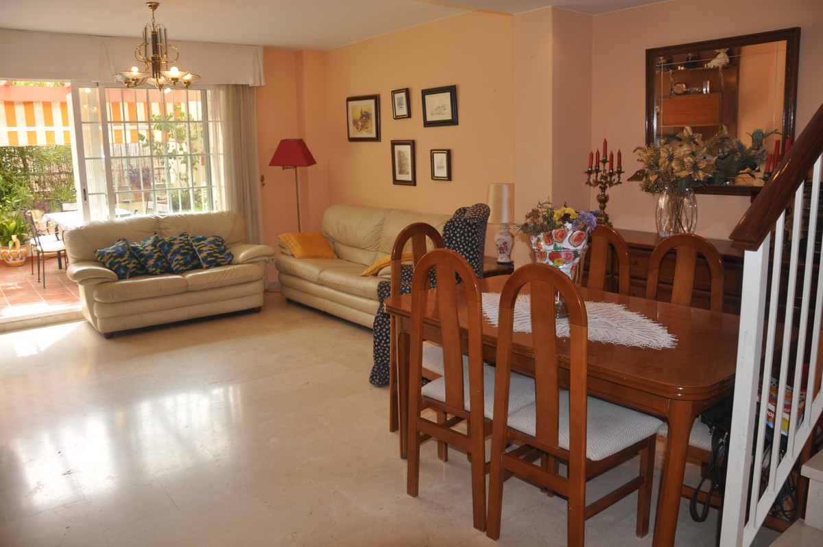 Townhouse - Benalmadena Costa