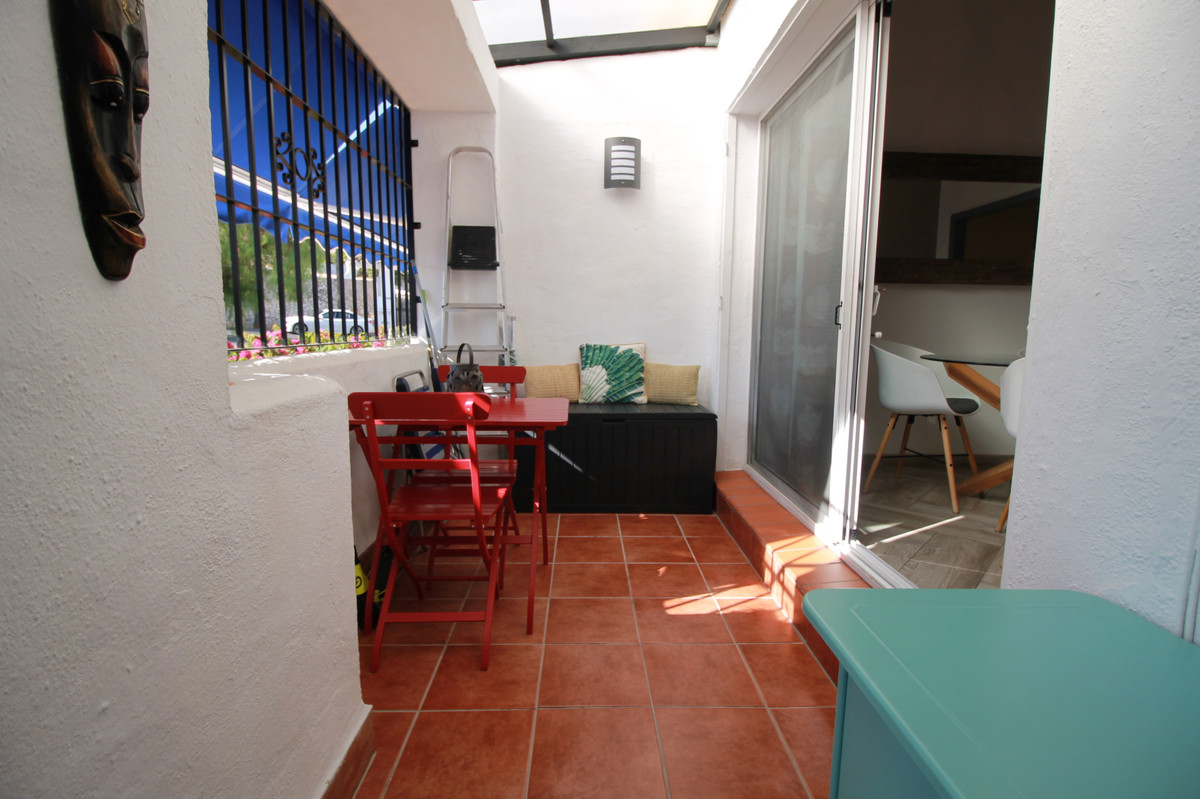 Semi-Detached House in La Cala de Mijas