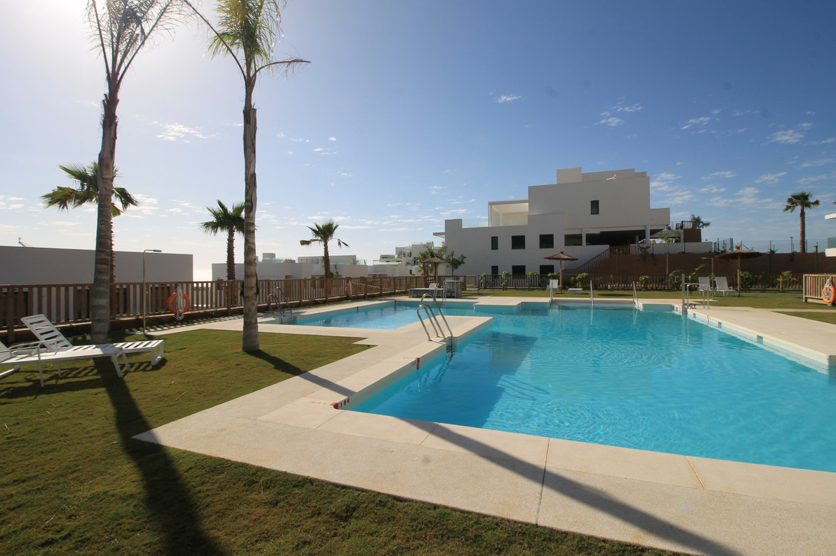 Apartment  Ground Floor 																					for rent 																			 in La Cala