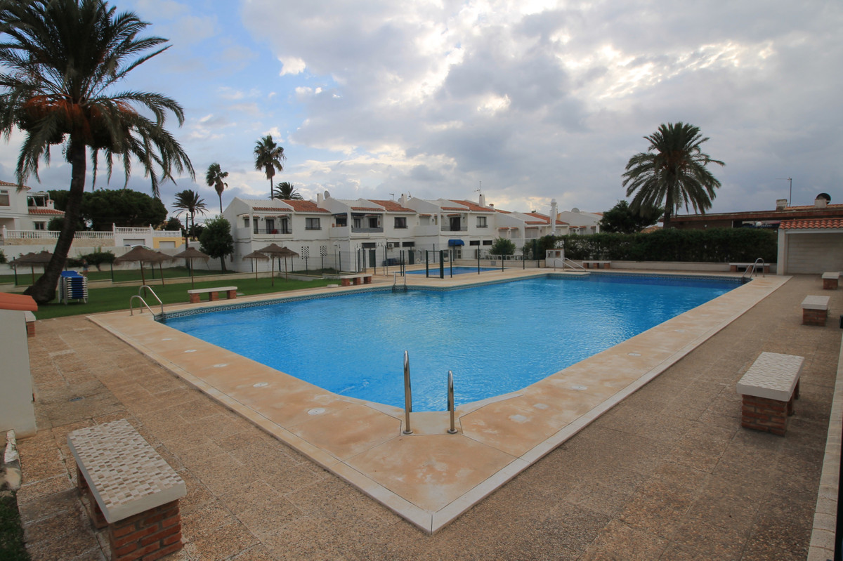 This large studio in El Faro is fantastic value for money, located within an easy walk of the beach  Spain