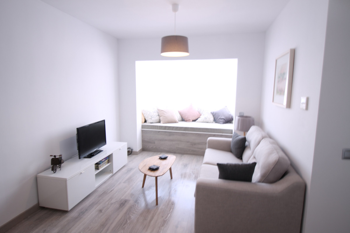 CTC 2019083051 A contemporary apartment, newly renovated for summer 2019, lovingly finished to a hig,Spain