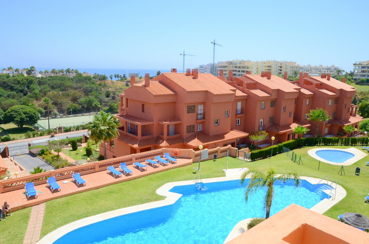 This fantastic 3 bedrooms duplex penthouse is located near the beach and 5 minutes driving from the , Spain