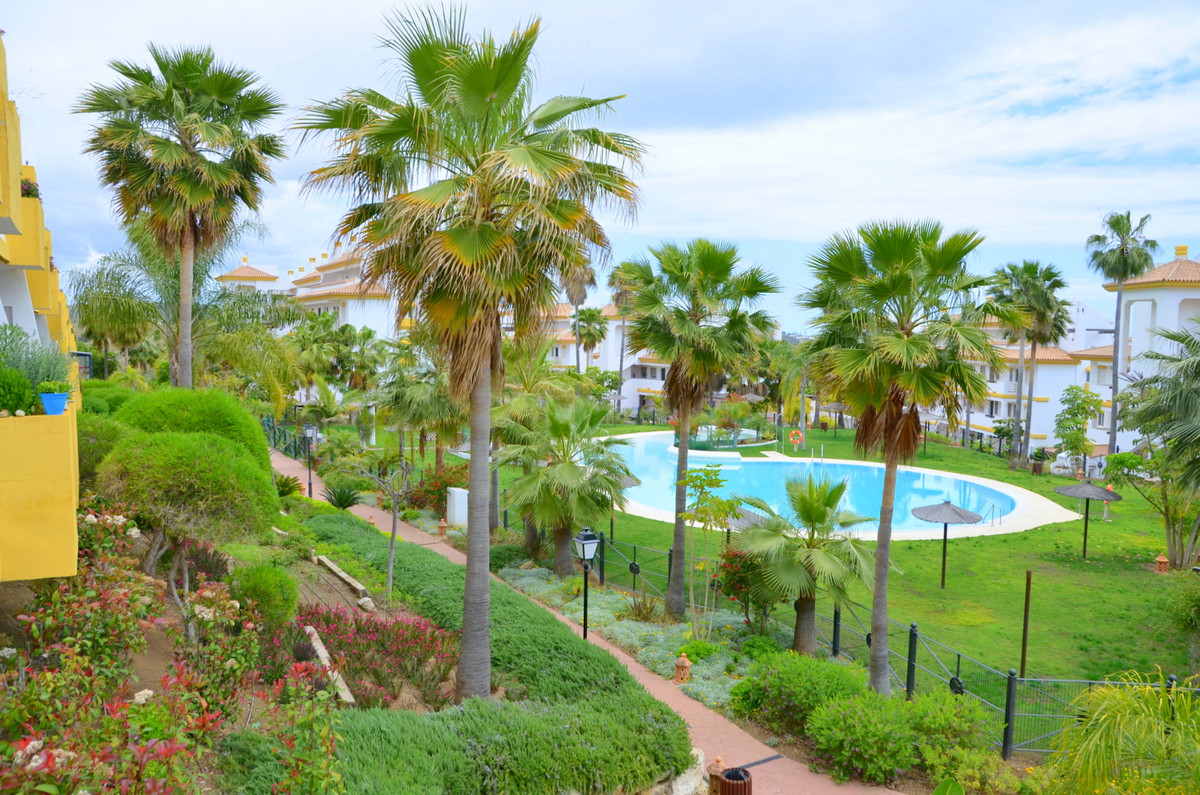 Appartement  Mi-étage 													en vente  																			 à Calanova Golf