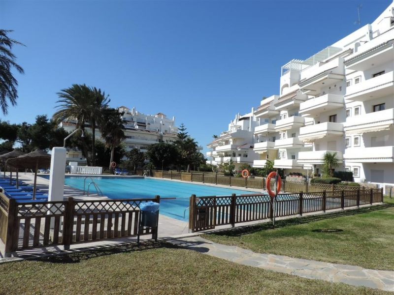 Spain Holiday rentals in Andalucia, Nueva Andalucia
