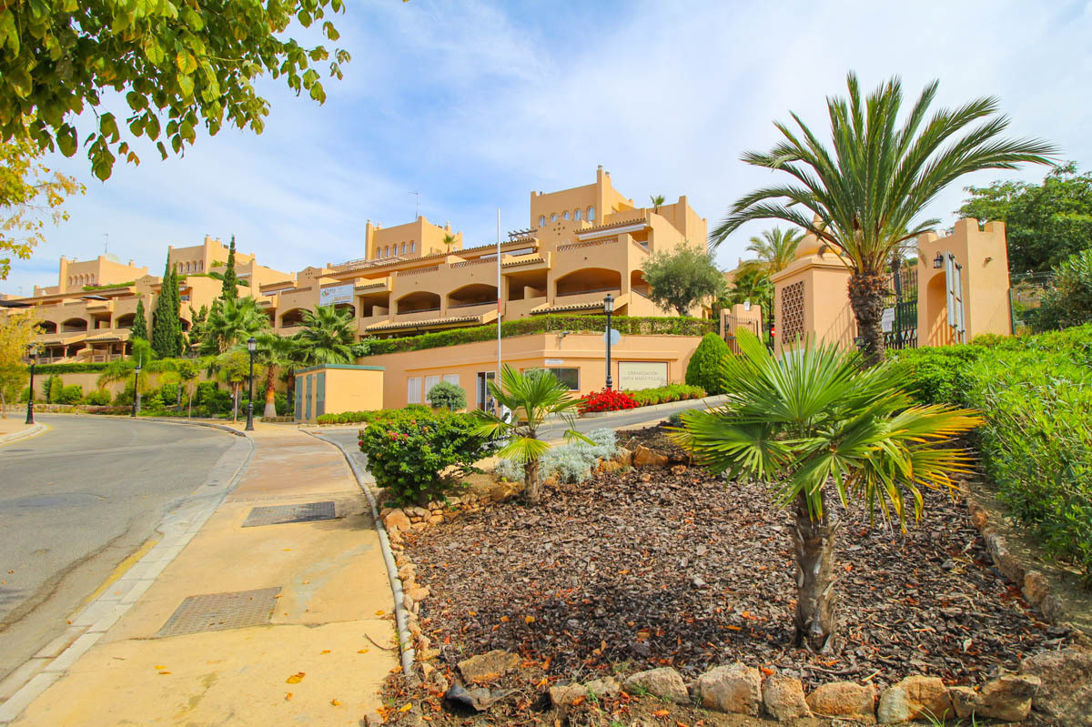 Apartment - Elviria