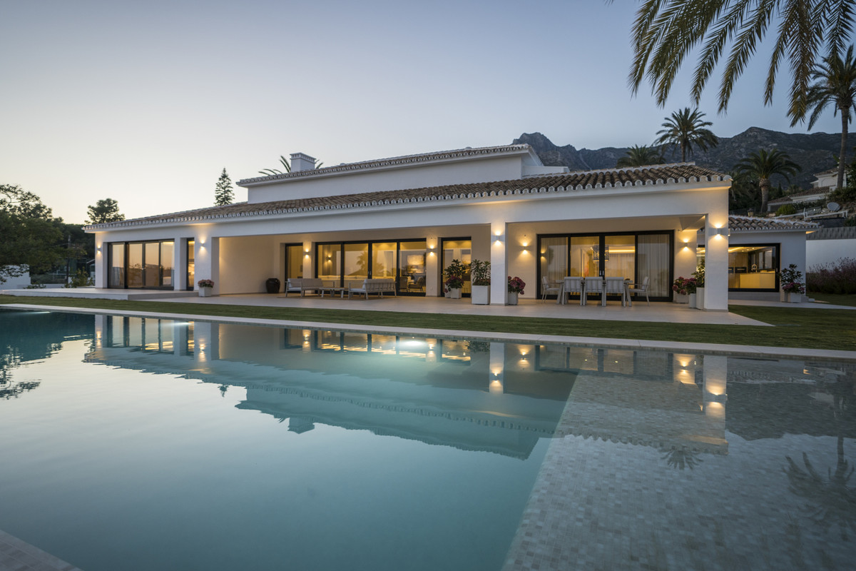 Spain property for sale in Andalucia, Malaga