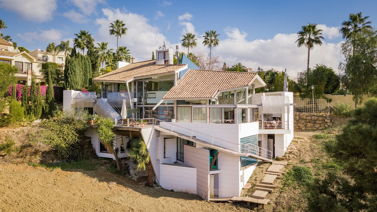 Detached Villa · La Quinta