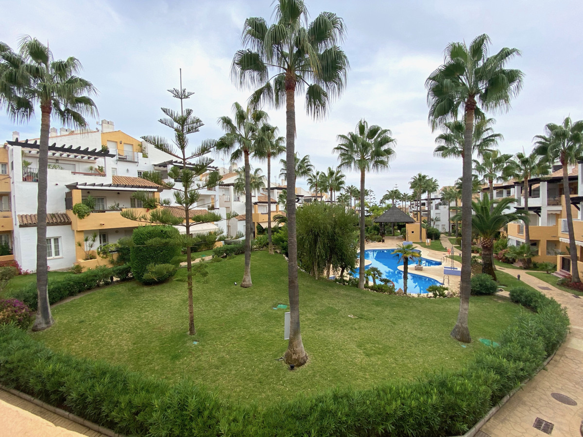 Middle Floor Apartment · Bahía de Marbella