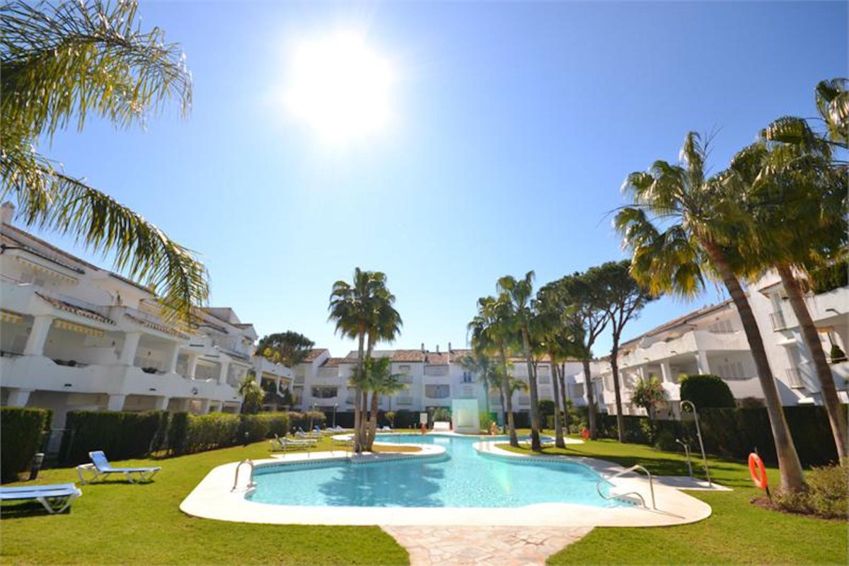 Apartment Penthouse in El Presidente, Costa del Sol