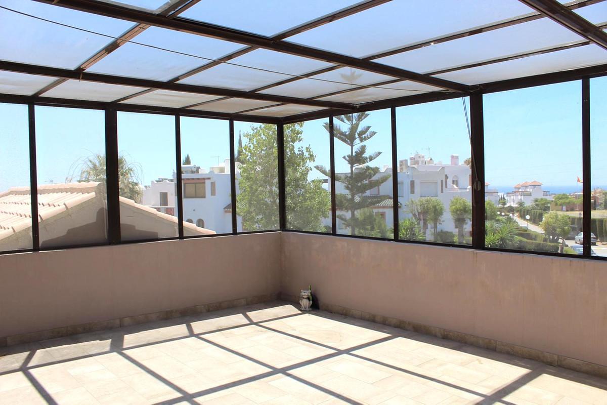 Villa con 4 Dormitorios en Venta Bel Air