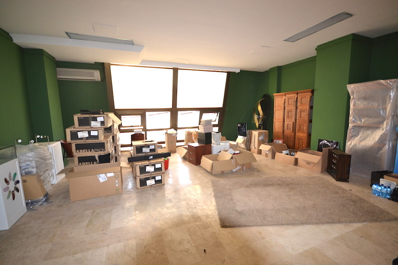 Office  for sale in  Puerto Banús, Costa del Sol