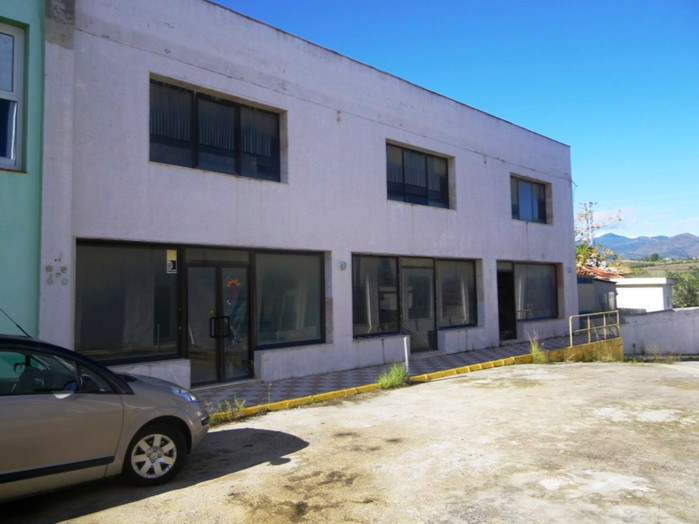 Commercial Premises in Cancelada