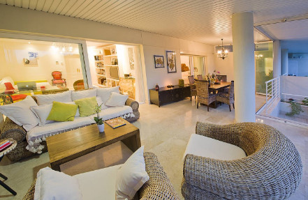 Apartamento en Venta en Nueva Andalucía – R3537691