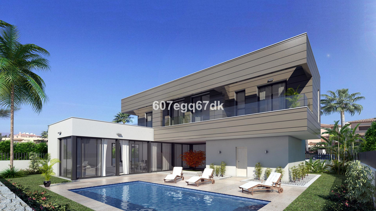 New Development: Prices from € 885,000 to € 1,180,000. [Beds: 3 - 3] [Baths: 3 - 3] [Built,Spain